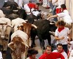 Lễ hội bò tót ở Pamplona