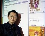 Ở thế giới ảo Trung Quốc, Tencent là số 1