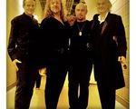 Led Zeppelin trở lại mà không có Robert Plant