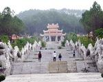 Tái hiện lịch sử nhà Trần tại Huế