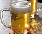 Tác dụng của bia không cồn