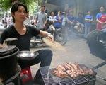Luke Nguyễn và ẩm thực Việt Nam