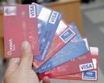 Thận trọng khi dùng thẻ visa