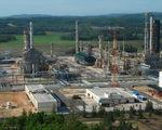 Phó thủ tướng Trương Vĩnh Trọng thị sát Nhà máy lọc dầu Dung Quất