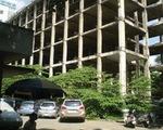 Tổng công ty dệt may Gia Định: Hơn 3.000m2 đất làm bãi giữ xe