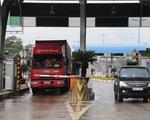 Thu phí ở trạm xa lộ Hà Nội (TP.HCM): CII khẳng định làm đúng pháp luật