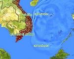 Khả năng xảy ra sóng thần ở Việt Nam?