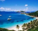 Những hòn đảo thiên đường ở vùng biển Caribê