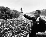 Hollywood làm phim về Martin Luther King