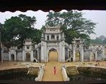 Đến Thanh Oai thăm chùa cổ Bối Khê