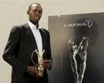 Usain Bolt và Serena Williams đăng quang giải 'Oscar thể thao'