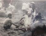 Huế: triển lãm ảnh Nghi lễ hoàng cung và lễ hội ở Huế