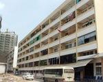 Hà Nội: dành 20% quỹ đất xây nhà ở xã hội