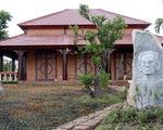 Dựng nhà lưu niệm Sơn Nam