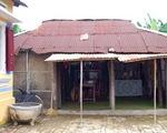 Ngôi nhà tre xuyên thế kỷ