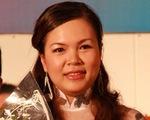 Nguyễn Ngọc Quế đoạt giải nhất Giọng hát vàng VOH