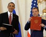 Hạ viện Nga phê chuẩn hiệp ước START mới với Mỹ