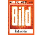 Đức: Spiegel 'đánh' Bild