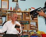 Tiến sĩ Phan Lạc Tuyên: về qua xóm nhỏ