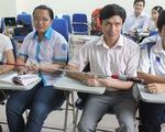 'Chiếc gậy thần' của sinh viên khiếm thị