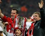 Liverpool sa thải HLV Kenny Dalglish