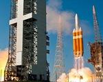 Mỹ phóng vệ tinh viễn thám bí mật