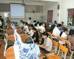 Thi thiết kế bài giảng điện tử e-Learning