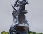 Xây dựng tượng đài N' Trang Lơng tại Đắk Nông