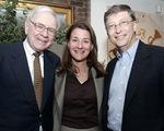 Thêm 11 tỉ phú Mỹ hiến tài sản cho quỹ từ thiện