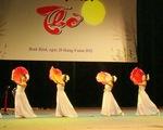 Kỷ niệm 100 năm ngày sinh nhà thơ Hàn Mặc Tử