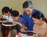Phục hồi chức năng lao động và đào tạo nghề miễn phí cho người khuyết tật tại Hà Nội