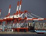 Thâm hụt thương mại Nhật đạt mức kỷ lục