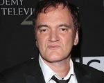 Quentin Tarantino nhận giải thành tựu trọn đời