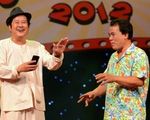 Hữu Châu, Thanh Nam và Trần Khiết đoạt Cù nèo vàng