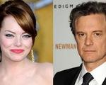 Colin Firth hợp tác cùng đạo diễn Woody Allen