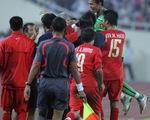 U23 Việt Nam xuất sắc chiến thắng U23 Trung Quốc