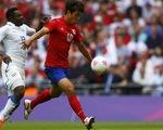 Olympic Hàn Quốc quyết đá bại Nhật Bản