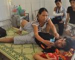 Bị khỉ tấn công trong khu du lịch, hai người bị thương