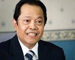Makudi trúng cử chủ tịch FAT nhiệm kỳ thứ 3 liên tiếp