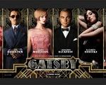 Xem Đại gia Gatsby: chung tình đến chết!
