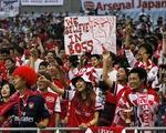 Thắng Urawa Red 2-1, Arsenal kết thúc đẹp chuyến du đấu châu Á