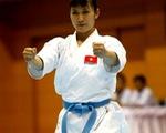 Nguyễn Hoàng Ngân giành HCB karatedo World Games 2013