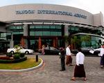 Sân bay quốc tế mới Myanmar ước tính 1 tỷ USD