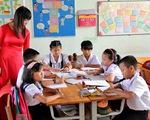 Không được yêu cầu học sinh tiểu học làm thêm bài tập ở nhà
