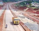 Bổ sung 24 ngàn tỉ đồng làm đường Hồ Chí Minh từ vốn trái phiếu Chính phủ