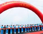Hoàn thiện hạ tầng giao thông cửa ngõ Đông Sài Gòn