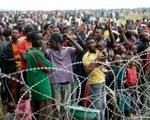 Trung Phi: Số người chết tăng cao từng ngày