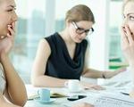 Ứng xử khi bị phân biệt tuổi tác trong công việc