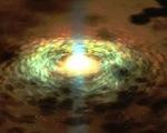NASA phát hiện các đám mây khí lớn bao quanh lỗ đen vũ trụ