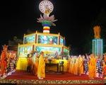 Đại lễ Phật đản Vesak 2014: Hãy mở rộng trái tim cho đồng loại